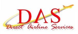 Direct Airline Services Logo